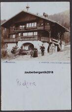11223 St. Peter in der Au Villa Neumann 1916 Bezirk Amstetten