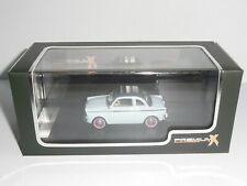 concesso in licenza Modello di auto Fiat nuova 500 1957-1975 Oldtimer BIANCO AUTO 1:34-39