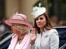 Catherine, Duchess of Cambridge & Camilla, Duchess of Cornwall photo - H5856