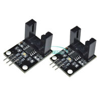 10PCS LM393 H2010 Photoelectric Opposite-type Count Infrared Sensor for Arduino