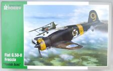 Special Hobby 32044 Fiat G.50ii Frenccia Finnish Aces 1/32
