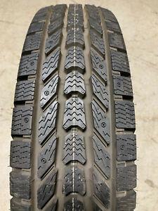 1 New LT 215 85 16 LRE 10 Ply Firestone Winterforce LT Snow Tire