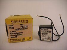 Square D Transient Suppressor 9999 Prc-220 *New Surplus*