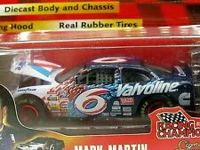 RACING CHAMPIONS VHTF NASCAR DRIVER SERIES MARK MARTIN FORD