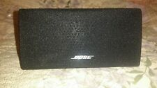 Bose Lifestyle/Acoustimass Double Cube Horizontal Speaker - Center Channel