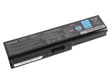 Original Toshiba C650 C660 C660D L650 L670 Akku PA3817U-1BRS 10.8V 4200mAh 48Wh