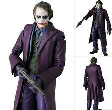 MAFEX Batman The Dark Knight JOKER movie action figure~#005~Medicom~NIB