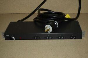 ^^ HEWLETT PACKARD HP Modular Rackmount PDU EO4501 228481-002