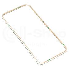 Marco Soporte Pantalla Tactil LCD para iPhone 4 Blanco con Adhesivo Fijador 3M