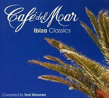 Various Artists, Caf - Cafe Del Mar: Ibiza Classics / Various [New CD] G