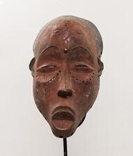 Chockwe Mask, Angola, Congo, African Tribal Masks