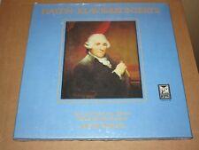 HAYDN 3 LP BOX - PIANO CONCERTOS / DORATI / FSM VOX in NEU SEALED