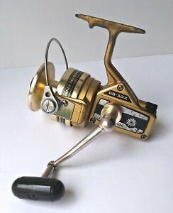 Daiwa GS 30X Spinning Reel Gold Series (Japan) VINTAGE