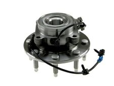 BRAND NEW FRONT WHEEL HUB FOR HUMMER H2 02- / KLP-CH-060 /