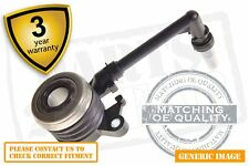 Mercedes-Benz C-Class C 200 Cdi Concentric Slave Cylinder 102 Saloon 02.01-02.07