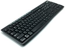 Logitech K270 Wireless Keyboard 820-006477 (No Mouse or USB Receiver) (Warranty)