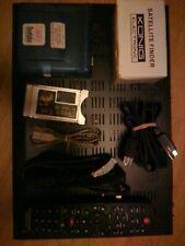 TECHNOMATE TM-6900 HD Combo Super + & Diablo Cam 2 Cas3 + plus Satellite Program