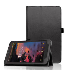 Ultra Slim Shell Case Cover For T-Mobile Alcatel A30 8-inch Tablet 9024W 2017