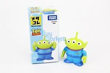 Takara Tomy Disney Pixar Toy Story Metacolle Alien Green man Mini Action Figure