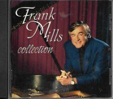 Frank Mills - Collection - 2003 EMI Canada CD - 20 Tracks