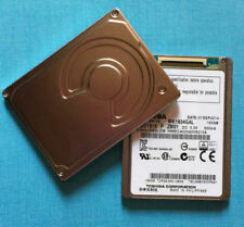 "1.8"" TOSHIBA MK1634GAL CE ZIF 160GB 5MM Hard Drive HDD for iPod Classic 7th Gen"
