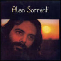ALAN SORRENTI  CD POP-ROCK INTERNAZIONALE