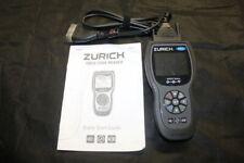Zurich Diagnostic Tool/Equipment Zr11 (Ddp000810)