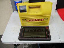 Launch x431 pad II Automotive Diagnostic Scan Tool OBD2 Code Reader Programming