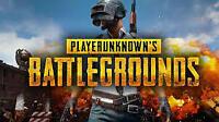 PUBG PlayerUnknown's Battlegrounds Steam CD Key