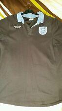 England football shirt Blue  3rd shirt