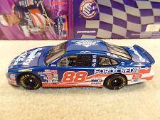 New 1999 Action 1:24 Scale Diecast NASCAR Dale Jarrett Brickyard 400 Winner #88