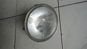 Honda NTV 650 Scheinwerfer Reflektor lamp RC33 Revere