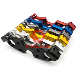 For gsx1300 hayabusa 1999-18 Motorcycle Triple Tree Upper Front Top Clamp