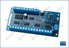 More details for blocksignalling ppi5 points motor position indicator for dcc accessory decoder