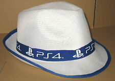 Playstation 4 PS 4 four PS4 promotional Hat / Hut Gamescom 2014