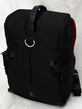 Kata 3N1-30 Sling Camera backpack Bag with great side access in black