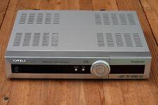 Topfield TF5000PVRt Festplatten-Receiver für digitales Anetennenfernsehen DVB-T