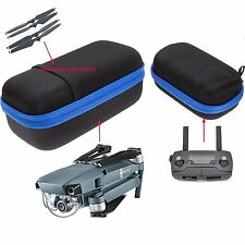 BF Carrying Case Set for DJI Mavic Pro Drone/Remote Controller/Small Accessories
