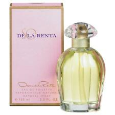 Oscar De La Renta So De La Renta EDT for Women 100Ml 3.4oz sealed