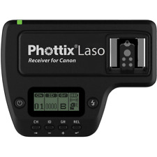 Phottix Laso TTL Flash Trigger Receiver - Canon