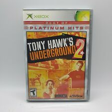 Psp Tony Hawk's Underground 2 Remix completed excellent (Very Good Condition)