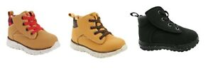 Wonder Nation Tucker Boots (Baby And Toddler Boys)