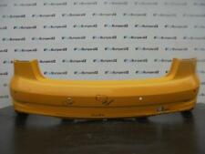 AUDI A3 SALOON S LINE REAR BUMPER - 2015 ON - GENUINE AUDI PART *J3C