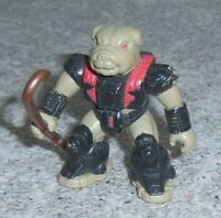 Battle Beasts BLUDGEONLY  BULLDOG Vintage 1987 Figure