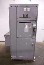 MZ-577, GE LOAD INTERRUPTER SWITCH. 600 AMP. 4160 VOLT. 4.8-5.5 KV MAX.