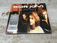BON JOVI  THESE DAYS SPECIAL EDITION CD 14 TRACKS 2010 Digipak NEW & SEALED