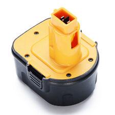 NEW 2000MAh 12V Ni-CD Battery for DEWALT DC9071 DW9072 DW9071 DE9037 DW9071