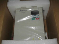 VFD110B23A DELTA VFD Inverter Frequency converter 11kw 15HP 3 PHASE 220V 400HZ