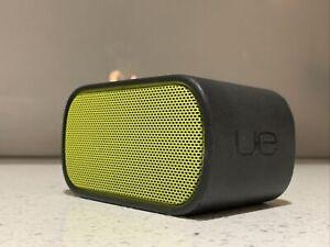 UE MINI BOOM Wireless Bluetooth Rechargeable Speaker