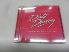 CD  Dirty Dancing - das Original live on Stage